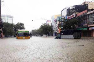 Mưa lũ ở Quảng Nam làm 4 người chết, thiệt hại 126 tỷ đồng