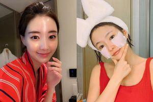 7 tips dưỡng da luôn căng mịn chống chọi thời tiết hanh khô của mùa Đông