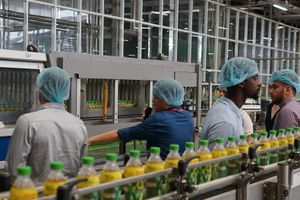 Công nghệ sản xuất Trà Xanh Không Độ của Tân Hiệp Phát có gì đặc biệt ?