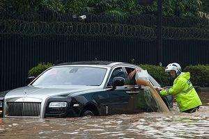 5 lý do không nên mua ô tô ngập nước, dù giá rẻ như cho