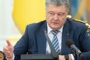 Tổng thống Ukraina ráo riết tranh thủ NATO và EU để 'đối chiến' Nga?