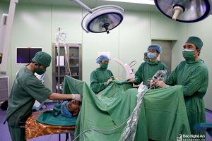 Nghệ An: Khám chữa bệnh BHYT vượt dự toán giao gần 522 tỷ đồng