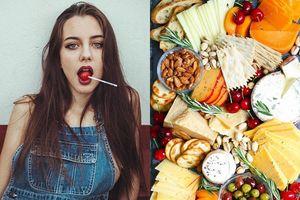 Nếu không ăn 9 loại thực phẩm này trong 1 tháng, bạn có thể giảm cân 'vèo vèo' mà chẳng cần tập luyện vất vả