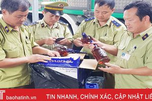 Hà Tĩnh xử phạt hành chính 1.278 cơ sở vi phạm an toàn vệ sinh thực phẩm