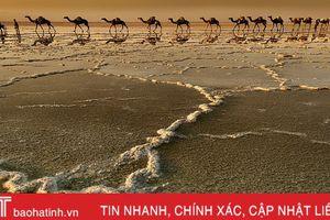 Ngắm ảnh du lịch tuyệt đẹp đoạt giải của National Geographic