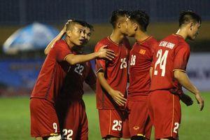 Việt Nam nhẹ nhàng đánh bại Malaysia, gần chạm đến chiếc cúp vàng vô địch