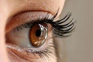 Nhìn mắt có thể đoán được tâm trạng căng thẳng