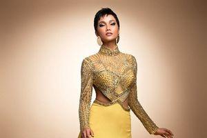 Miss Universe: Hoa hậu H'Hen Niê tỏa sáng trong đêm bán kết