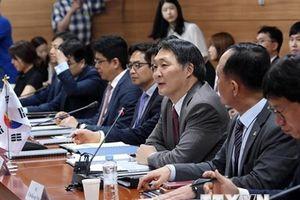 Hàn Quốc-Mỹ không đạt được thỏa thuận về chia sẻ kinh phí cho USFK