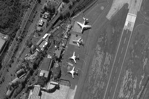 Tổng thống Maduro: Sẽ có thêm chiến đấu cơ nước ngoài hạ cánh tại Venezuela