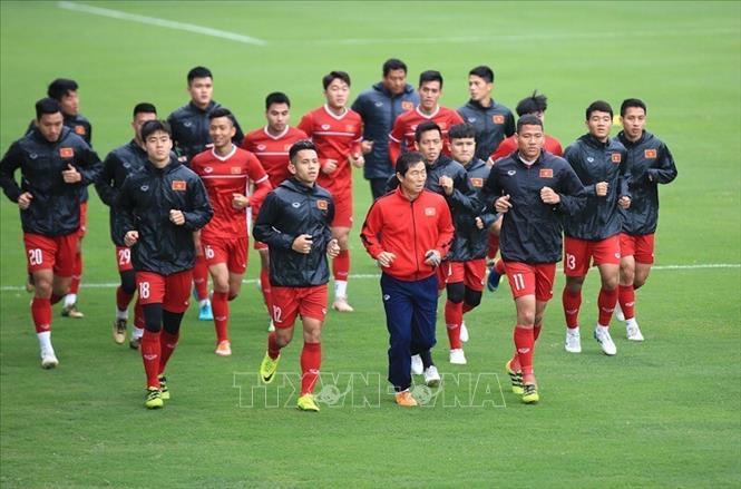 AFF Suzuki Cup 2018: Niềm tin hướng về chức vô địch sau 10 năm chờ đợi