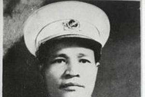 Đại tướng Nguyễn Chí Thanh – Nhà lãnh đạo tài năng, đức độ