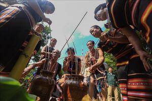 Nhiều hoạt động đặc sắc tại Tuần văn hóa, du lịch tỉnh Kon Tum