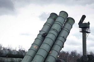 Đưa S-300 vào tập trận, quân đội Ukraine 'khóa' cả bầu trời Donbass