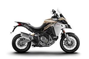 Ảnh chi tiết môtô Ducati Multistrada 1260 Enduro