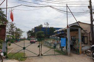 TP.HCM: Nổ lớn ở xưởng đóng tàu, hai người tử vong