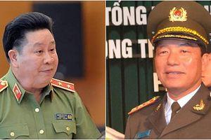Khởi tố, cấm đi khỏi nơi cư trú đối với ông Trần Việt Tân và Bùi Văn Thành