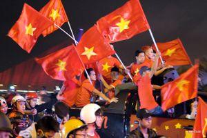 Chủ tịch Đà Nẵng kêu gọi người dân cổ vũ bóng đá trong an toàn, văn minh