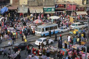 Ai Cập hạn chế bán áo gile vàng để tránh biểu tình
