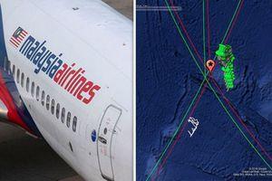Kỹ sư người Anh dốc tài sản thừa kế cho chiến dịch tìm kiếm MH370