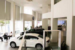 Hà Nội mua xe Volkswagen Tiguan Allspace ở đâu?