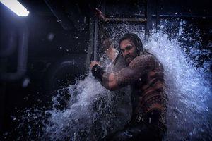 Review 'Aquaman': Chân dung bậc đế vương mang DC trở lại đỉnh cao Hollywood
