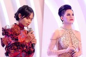 Tập 1 The Tiffany: Châu Kim Sang 'nức nở' cùng 'Dạ cổ hoài lang', Hoàng My nhận '4 chọn' với lý lẽ đầy thuyết phục
