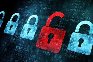 Danh sách 10 mật khẩu tệ nhất năm 2018