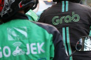 Yamaha Motor đầu tư 150 triệu USD vào Grab, 'tấn công' sân nhà của Go-Viet