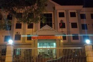 Lời trăn trối cuối cùng của chuyên viên HĐND tỉnh Điện Biên trước khi tự tử