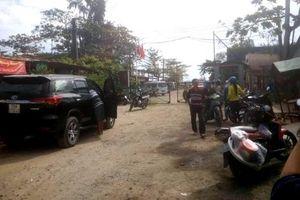 TP HCM: Nổ lớn tại xưởng đóng tàu khiến 2 người tử vong tại chỗ