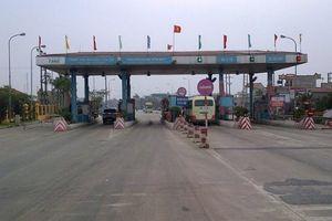 Thái Bình: Thống nhất phương án di dời trạm thu phí Tân Đệ