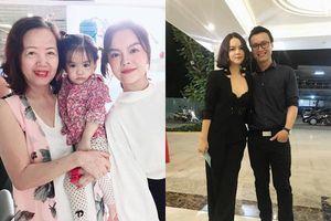 Hậu ly hôn, Phạm Quỳnh Anh tiết lộ về 'bờ vai dài rộng' mà cô có thể nương tựa khi cần