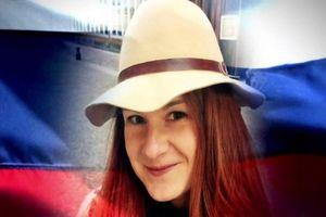 'Người đẹp tóc đỏ' thừa nhận là gián điệp tại Mỹ, Nga nói 'do bị dồn ép'