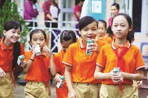 Nhiều tiêu chí mới trong Gói thầu cung ứng sữa học đường tại Nghệ An