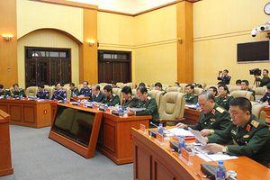 Đẩy mạnh phổ biến, tuyên truyền Luật Cảnh sát biển Việt Nam