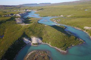 4 điểm câu cá hàng đầu ở Canada