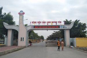 Vì sao bé gái chết bất thường tại Bệnh viện Sản nhi Hưng Yên?