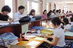Hà Nội có chuyển biến trong cải cách thủ tục hành chính