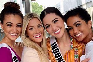 Bị chỉ trích vì chê H'Hen Niê giả vờ biết tiếng Anh, Hoa hậu Mỹ lên tiếng