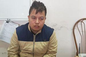 Khởi tố, bắt tạm giam đối tượng mua bán thận ở quận Long Biên