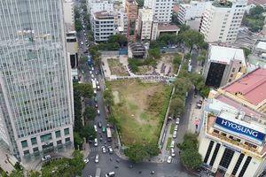 Những mảnh đất cỏ ngự