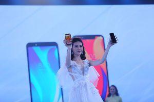 VinSmart trình làng bốn mẫu điện thoại 'Made in Vietnam'