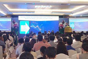 Xuất khẩu vào thị trường ASEAN tăng mạnh