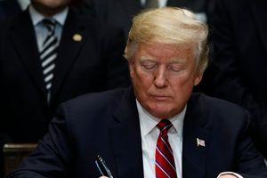 Tổng thống Mỹ đối diện khả năng bị luận tội