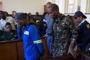 Thầy lang ăn thịt người ở Nam Phi lãnh án tù chung thân