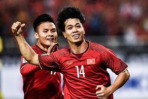 Báo chí Hàn Quốc: Kỷ lục mới đợi HLV Park Hang-seo nếu vô địch AFF Cup