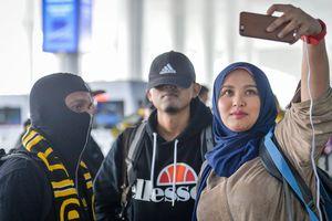 Cổ động viên Malaysia muốn biến sân Mỹ Đình thành Bukit Jalil
