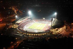 Mỹ Đình lung linh ánh đèn ăn mừng Việt Nam vô địch AFF Cup