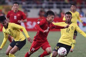 Quang Hải đoạt giải Cầu thủ hay nhất AFF Cup 2018